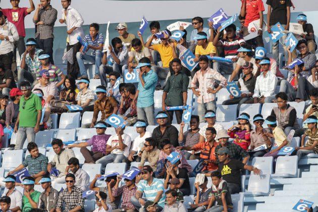 Enthusiasm spreads beyond Sylhet greens - Cricket News