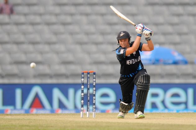 We can't get complacent: Suzie Bates - Cricket News