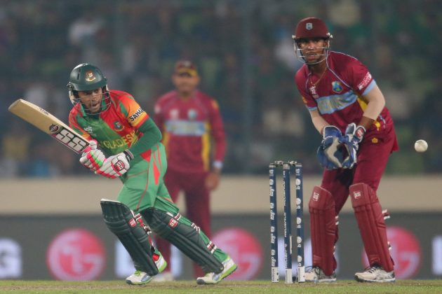 Mental state reflected in poor form: Rahim  - Cricket News
