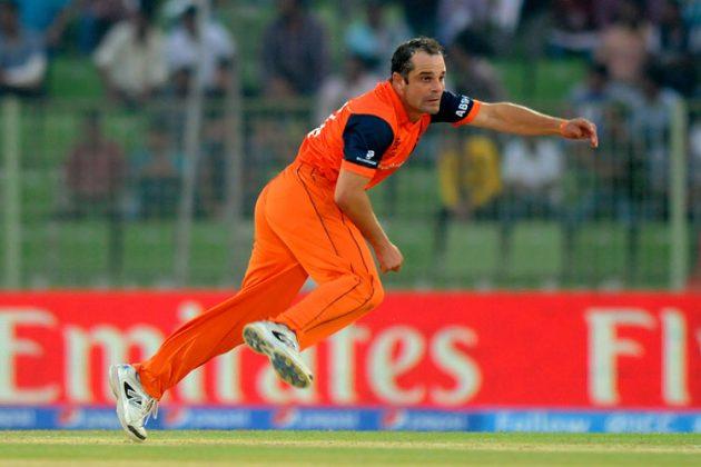 Nightmare of drubbing behind us: Borren - Cricket News