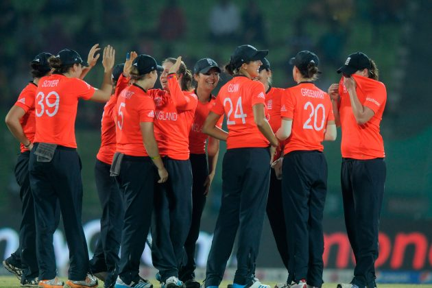 India Women no match for clinical England  - Cricket News