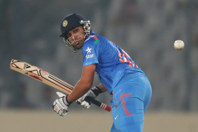 Our best chance to qualify for semifinals: Rohit - Cricket News