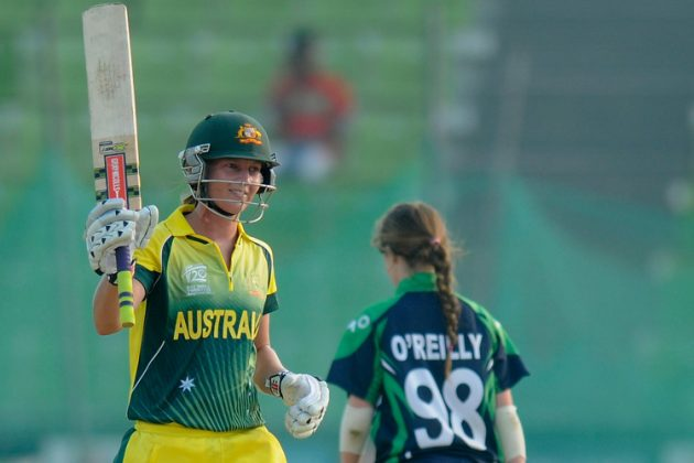Lanning the leader bats with freedom - Cricket News