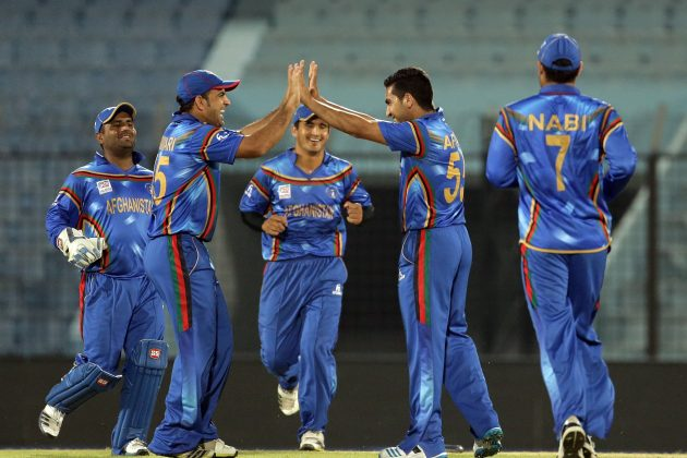 ICC congratulates Afghanistan on prestigious international sports award - Cricket News