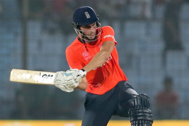 Hales the hero in England's victory charge - Cricket News