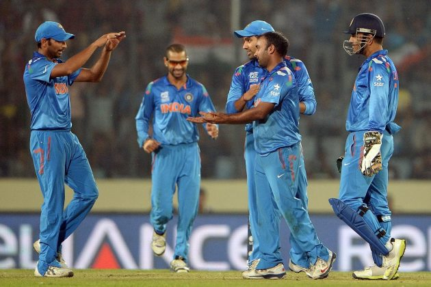 Match Facts: India v Bangladesh - Cricket News
