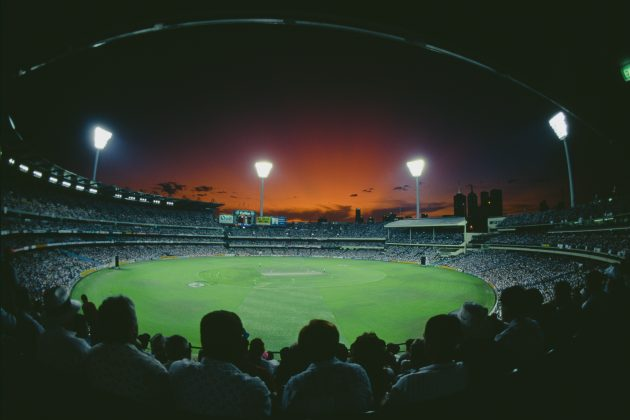 One year to go to the final - Cricket News