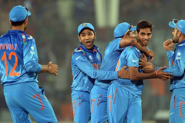 Cricket Analyst's View: India starts as favourite - Cricket News