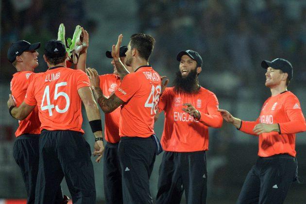 Buoyant England ready for fresh battle - Cricket News