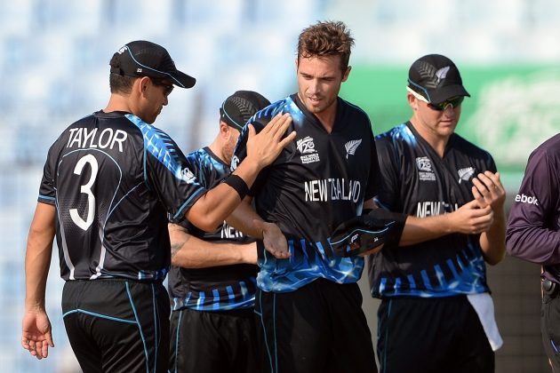 New Zealand wary of Netherlands threat - Cricket News