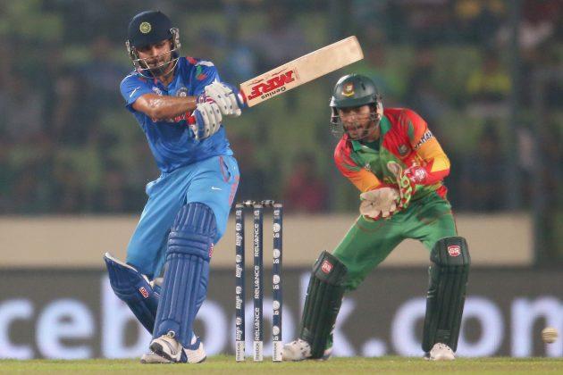Impressive India strolls into semifinals - Cricket News