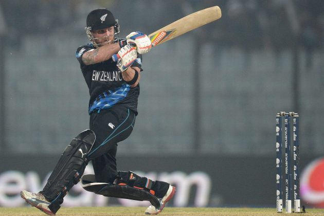 McCullum leads New Zealand to victory - Cricket News