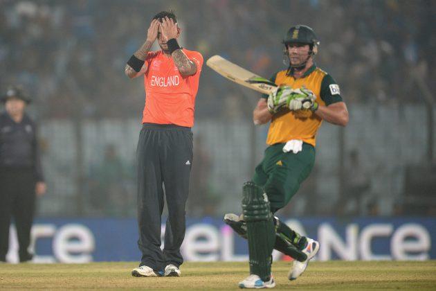 Shades of Viv in de Villiers' batting today - Cricket News