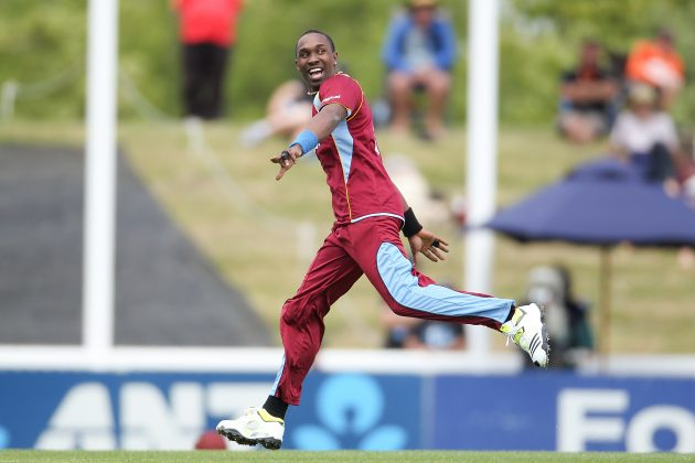 Tempered celebrations for understated Bravo - Cricket News