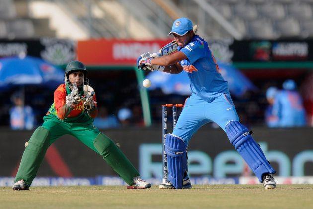 Kaur condemns Bangladesh to third loss - Cricket News