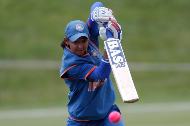 I just played without any worries: Kaur - Cricket News