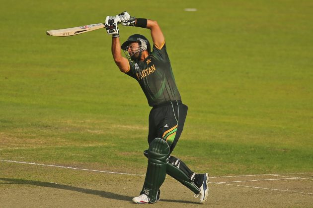 Plan was to bat through 20 overs: Shehzad - Cricket News