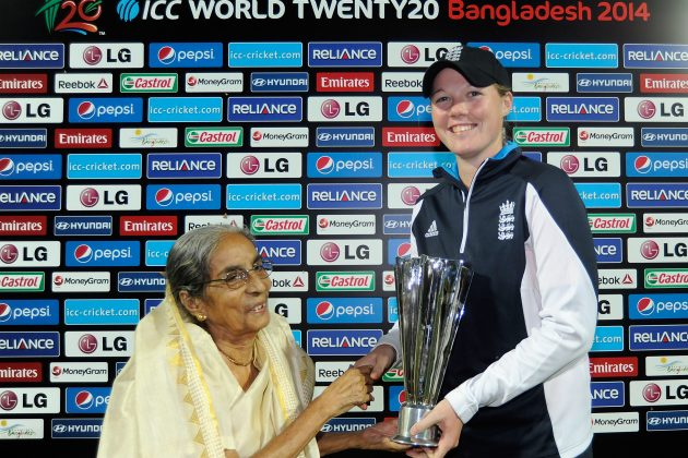Sri Lanka no match for England - Cricket News
