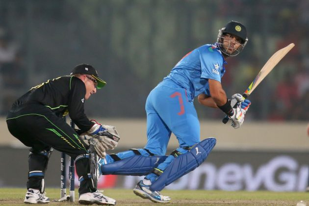 By Yuvraj, for Yuvraj - Cricket News