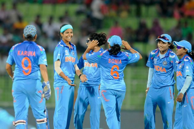 Chance for India Women to spoil West Indies Women's party - Cricket News