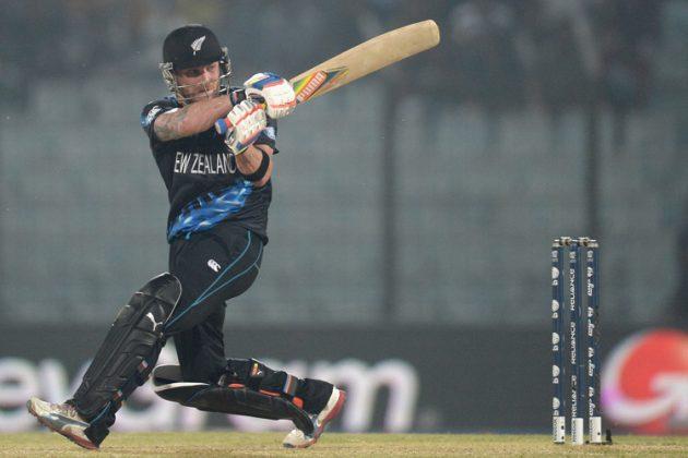 McCullum talks tough after Monday mishap - Cricket News