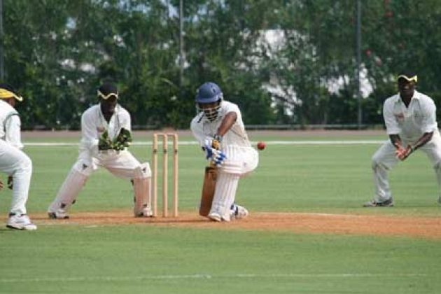 Ssebanja named in I Shield squad for UAE - Cricket News