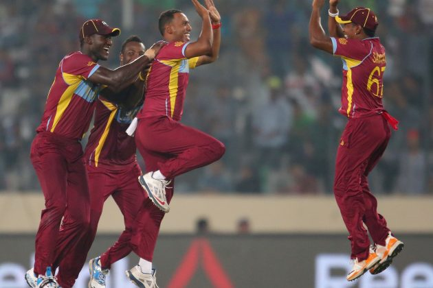 Dominant West Indies marches into semi-final - Cricket News