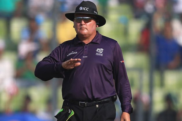 ICC announces umpire and match referee appointments for Semi-finals - Cricket News