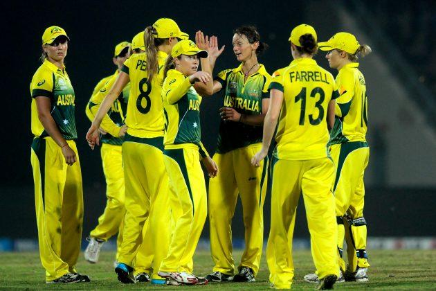 West Indies Women up against formidable Australia - Cricket News