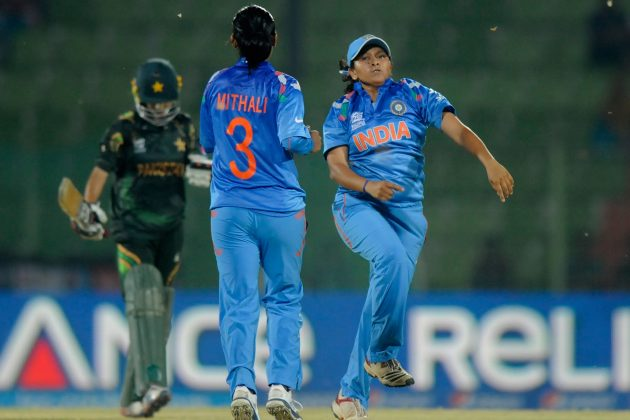 Raj, Dabir help India Women seal six-run win - Cricket News