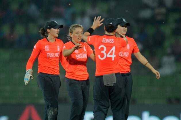 England Women wary of 'underdog' South Africa  - Cricket News