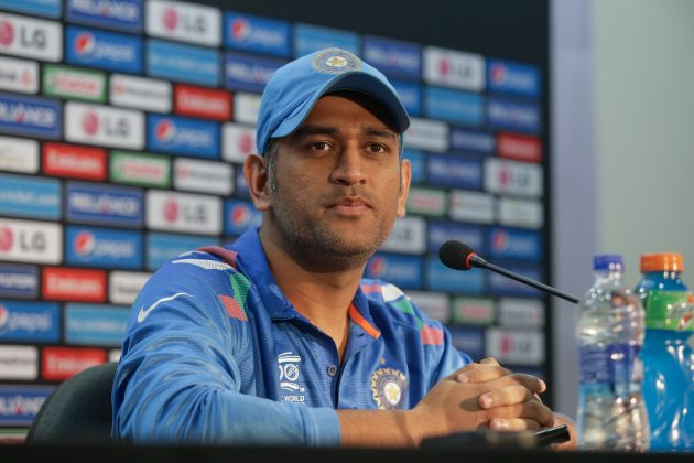 You have to keep emotions at bay: Dhoni - Cricket News