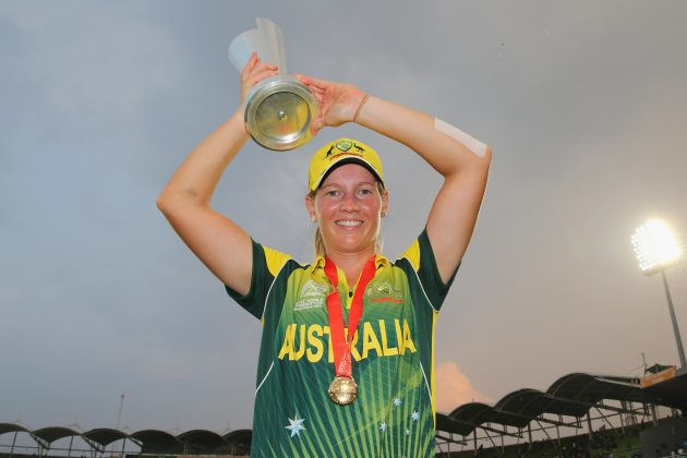 Three World T20 titles pretty special: Lanning - Cricket News
