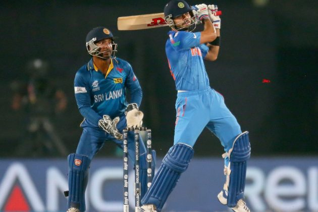 Kohli named as ICC World Twenty20 2014 Player of the Tournament - Cricket News