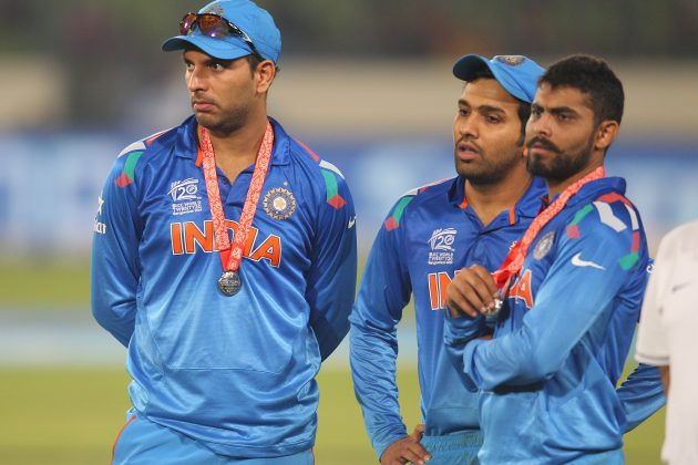 It was an off day for Yuvraj: Dhoni - Cricket News