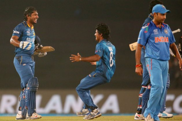Right place, right time, right game: Sangakkara - Cricket News