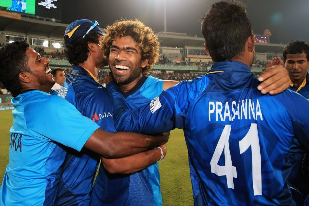 Nothing to do with luck, says Malinga - Cricket News
