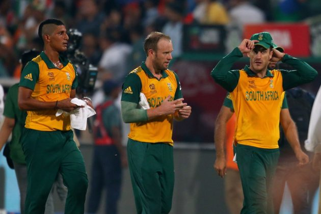 South Africa's Zimbabwe tour itinerary announced - Cricket News