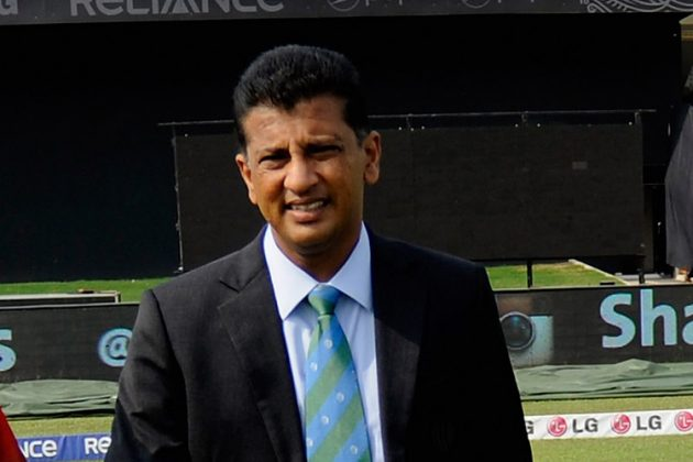 ICC match officials inspirational in their social service - Cricket News