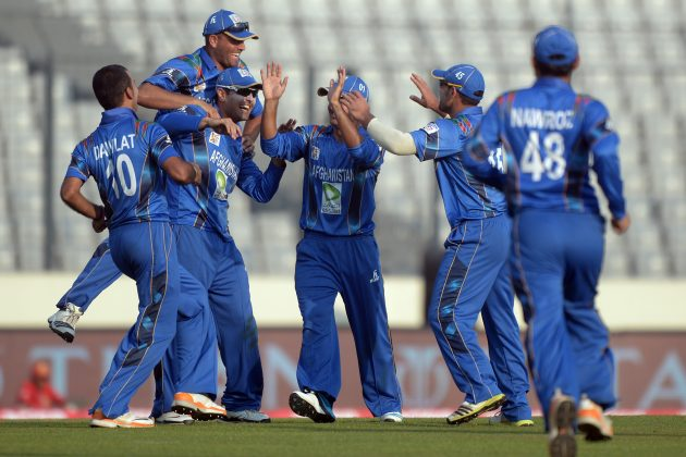 Afghanistan welcomes ICC's new pathway to Test cricket - Cricket News