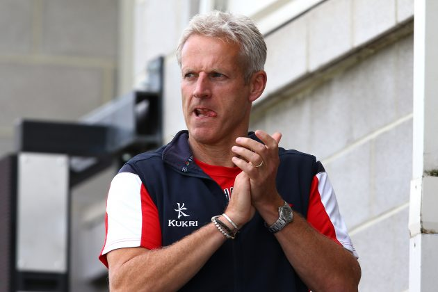 Moores named England Head Coach - Cricket News