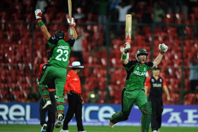 ICC Cricket World Cup Top Ten: Biggest Upsets - Cricket News