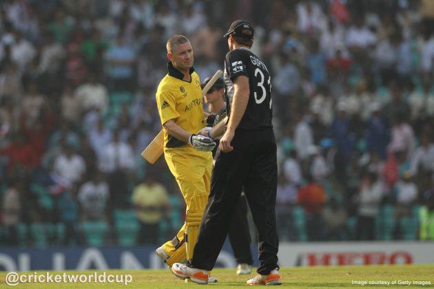 ANZAC ODI XI - Cricket News