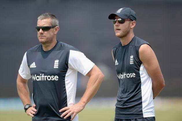 Mick Newell succeeds Ashley Giles as an England selector - Cricket News