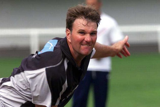 Grant Bradburn named Scotland coach - Cricket News