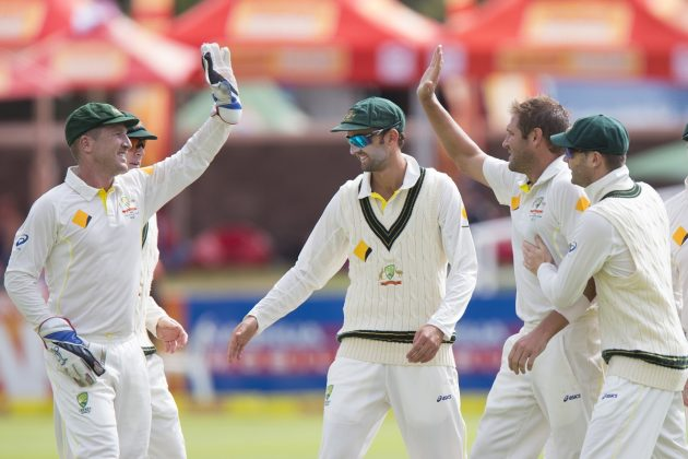 Australia back on top of the world after annual Test update - Cricket News