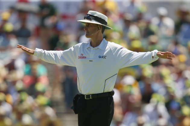 Billy Bowden returns to Emirates Elite Panel of ICC Umpires - Cricket News