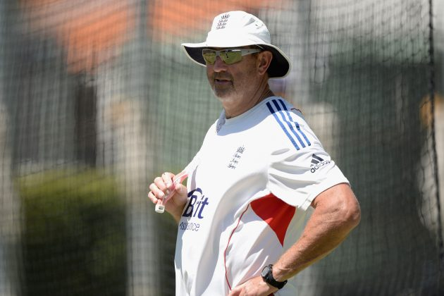 Graham Gooch leaves role as England batting coach - Cricket News