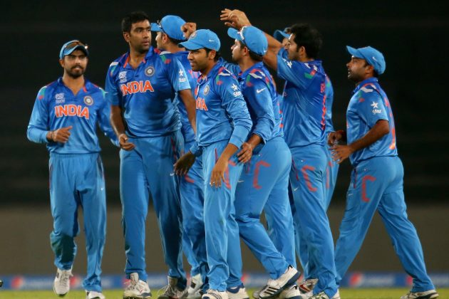 India back as No.1 ranked T20I side - Cricket News
