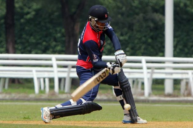 Khakurel stars as Nepal beats UAE - Cricket News